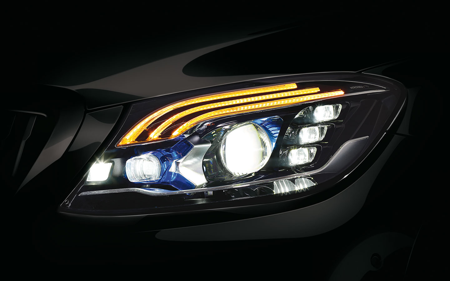 Automotive Lighting - MARELLI