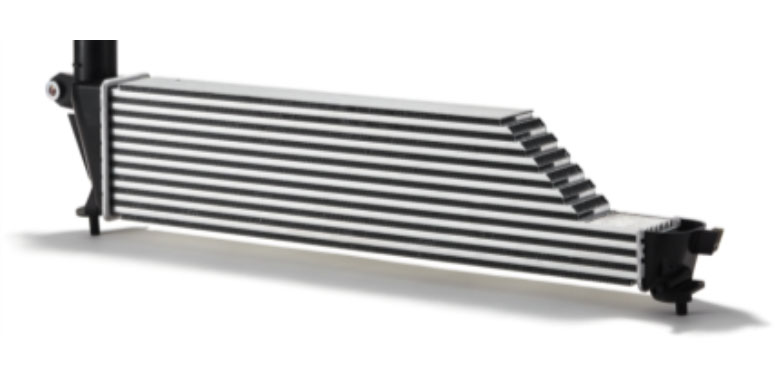 Thermal Solutions Radiator