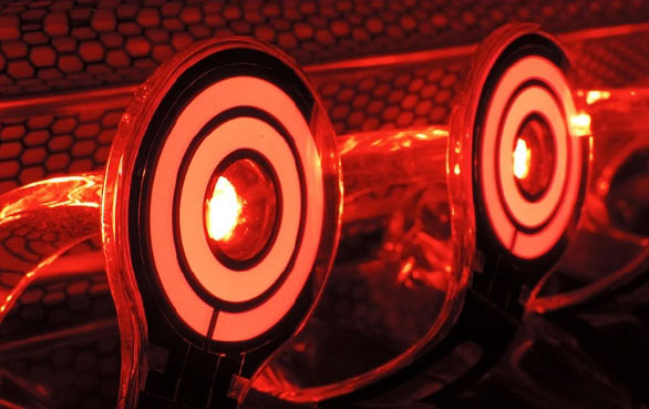 Automotive Lighting Highlight