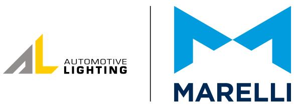 Marelli Automotive Lighting