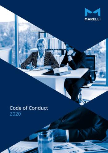 MARELLI Code of Conduct