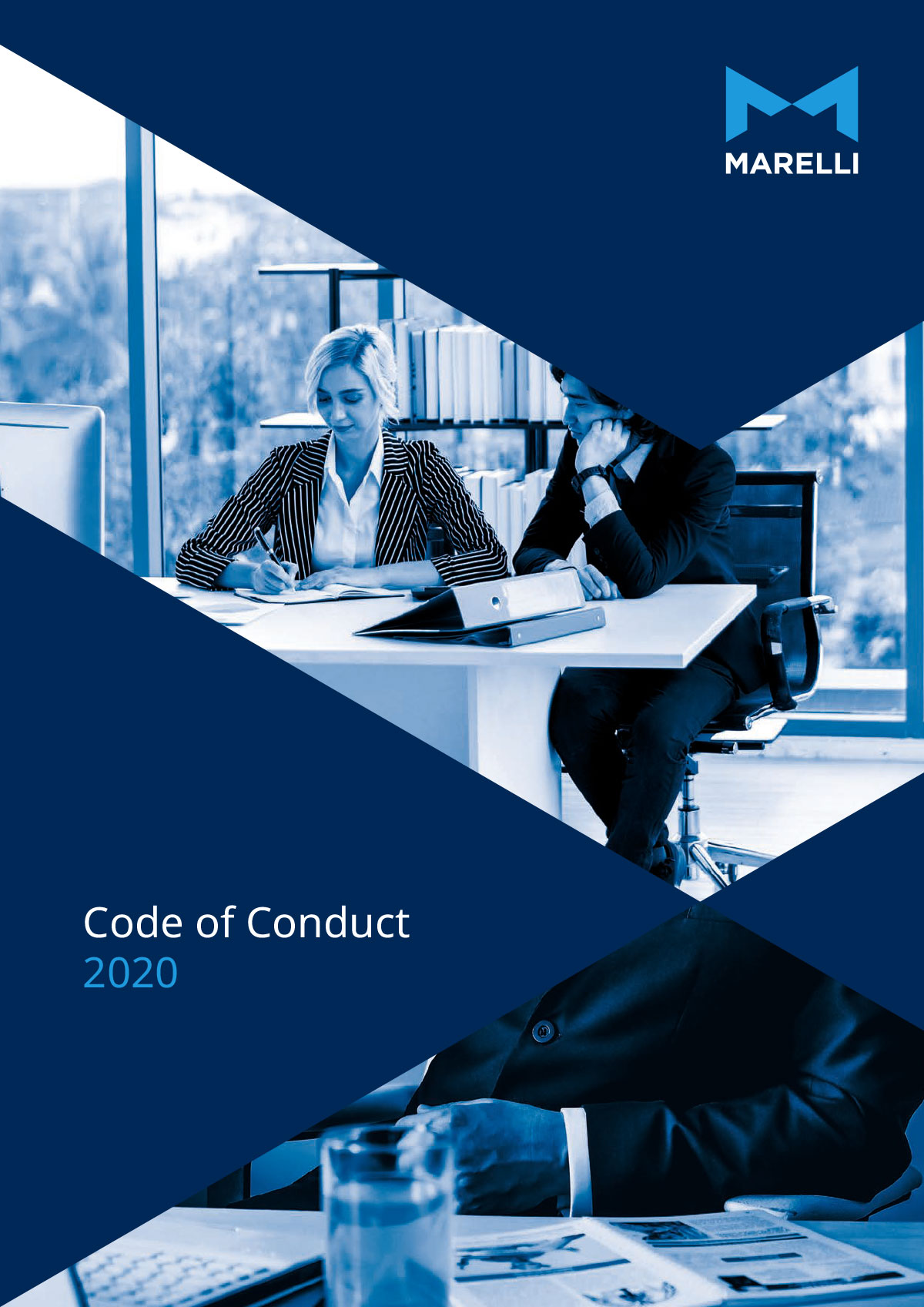 MARELLI Code of Conduct
