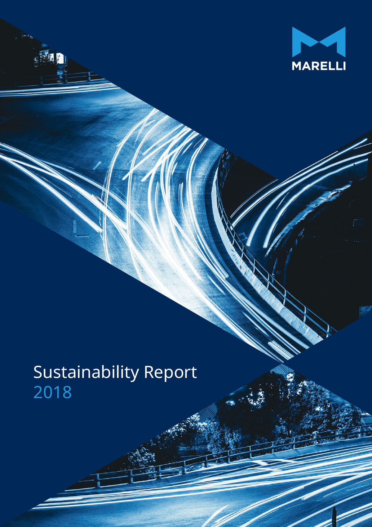 MARELLI Sustainability Report 2019