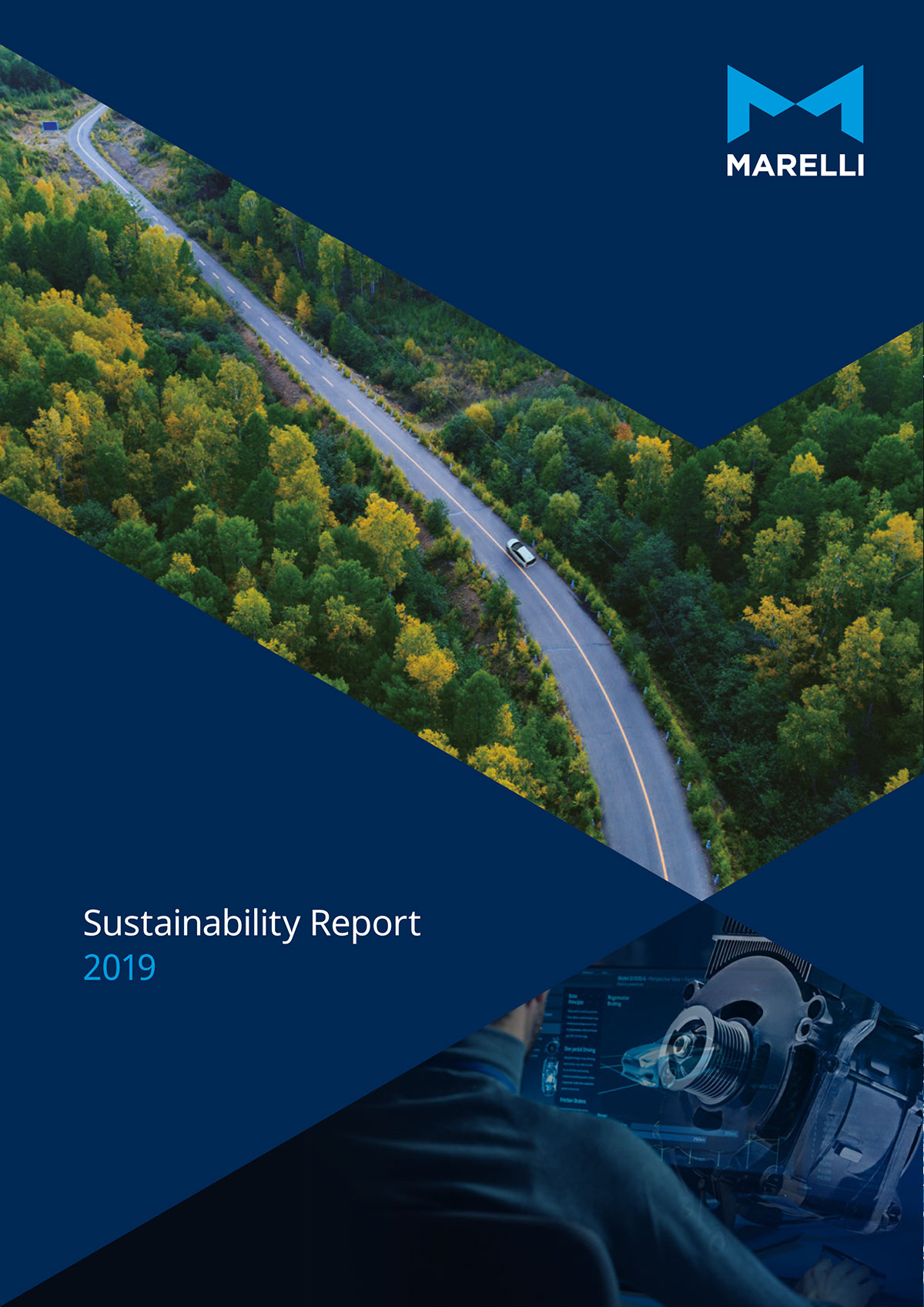 MARELLI Group Sustainability Report 2019